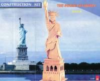 طرح مجسمه آزادی